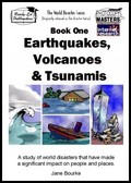 Thumbnail Earthquakes, Volcanoes & Tsunamis  (AU Version)