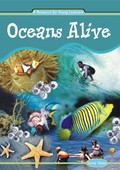 Thumbnail Oceans Alive Resource Book  (AU Version)