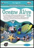 Thumbnail Oceans Alive Activities  (AU Version)