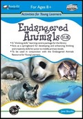 Thumbnail Endangered Animals Activities (AU Version)