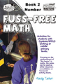 Thumbnail Fuss-Free Math  Bk 2 Number Applications (US Version)