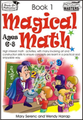 Thumbnail Magical Math  Bk 1 (US Version)