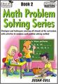 Thumbnail Problem Solving Series  Bk 2 (US Version)