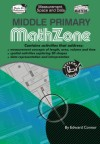 Thumbnail Math Zone: Measurement, Space & Data (US Version)