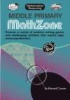 Thumbnail Math Zone: Mathematical Reasoning (US Version)