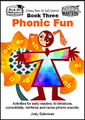 Thumbnail Phonics Fun 1 (US Version)