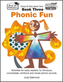 Thumbnail Phonics Fun 3 (US Version)