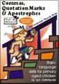 Thumbnail Commas, Quotation Marks & Apostrophes (US Version)