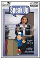 Thumbnail Speak Up (US Version)