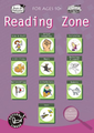 Thumbnail Reading Zone (US Version)