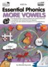 Thumbnail Essential Phonics: More Vowels (US Version)