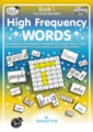 Thumbnail High Frequency Words Bk 1 (US Version)