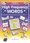 Thumbnail High Frequency Words Bk 2 (US Version)