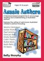 Thumbnail Aussie Authors 1 (AU Version)