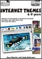 Thumbnail Internet Themes Book 1 (US Version)