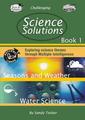 Thumbnail Science Solutions  Bk 1 (US Version)