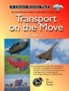 Thumbnail Library Activity Book: Transport On The Move (US Version)