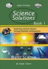 Thumbnail Science Solutions: Bk 1 (US Version)