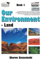 Thumbnail Our Environment  Bk 1 Land (NZ Version)