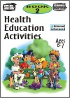 Thumbnail Health Education Activities: Book 2 (US Version)