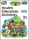 Thumbnail Health Education Activities: Book 6 (US Version)