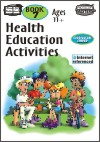 Thumbnail Health Education Activities: Book 7 (US Version)
