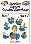 Thumbnail Substitute Teachers Survival Handbook  Bk 1  (AU Version)