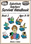 Thumbnail Substitute Teachers Survival Handbook  Bk 2 (US Version)