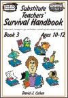 Thumbnail Substitute Teachers Survival Handbook  Bk 3  (AU Version)