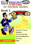 Thumbnail Integrated Themes for Substitute Teachers Bk 1  (AU Version)