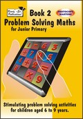 Thumbnail Maths Problem Solving for Juniors  Book 2 (NZ Version)