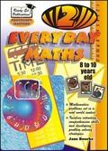 Thumbnail Everyday Maths 2 (NZ Version)