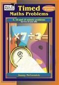 Thumbnail Timed Maths Problems (NZ Version)