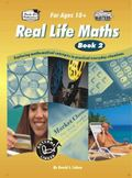 Thumbnail Real Life Maths  Bk 1   (NZ Version)