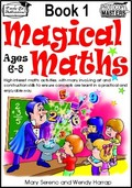 Thumbnail Magical Maths  Bk 1   (NZ Version)