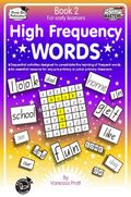 Thumbnail High Frequency Words Bk 2  (NZ Version)