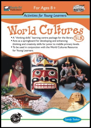 Pay for World Cultures Activities (AU Version)