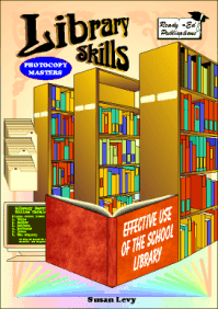 Pay for Library Skills (US Version)