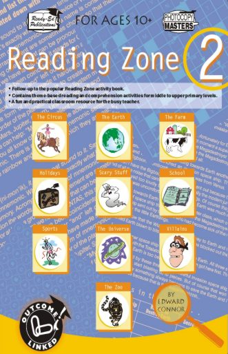 Pay for Reading Zone 2  (NZ Version)