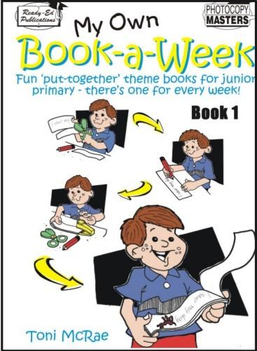 Pay for Book-a-Week Bk 1  (NZ Version)