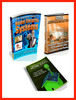 Thumbnail Home Automation/ Security/ Energy - 3 Ebooks with PLR!