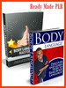 Thumbnail Body Language PLR Package. 2 ebooks. Body Language Mastery