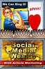 Thumbnail Social Media Wealth With Article Marketing