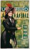 Thumbnail Vintage London SubWay Poster