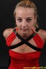 Thumbnail Missie in an armbinder