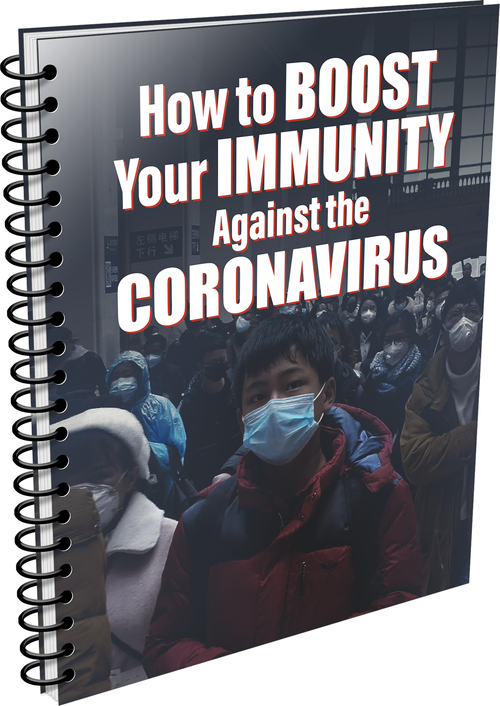 Pay for How to Boost Your Immunity Against the Coronavirus