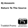 Thumbnail Dj Assassin Return To The Source ( Detroit Soul Work It Dub)