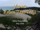 Thumbnail Views From The Trail; finding a beginning to health
