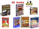 Thumbnail Collection of the best cookbooks Part 2 - pdf book