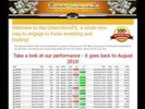 Thumbnail Green Wave Forex System